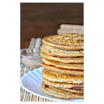 Buttermilk Cinnamon Pancake Mix
