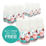 Shake to Go Bundle Buy 3 Get 1 Free