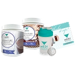 Chocolate Velvet Protein Starter Kit