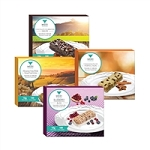 Protein Bar Bundle Buy Any 3 Get 1 Free