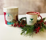 Signature Holiday Mug
