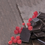 Raspberry Dark Chocolate Sensations