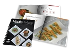 MediLiving Recipe Book - Printed