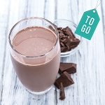 Shake To Go - Chocolate