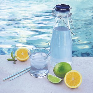 Lemon-Limeade Electrolyte Drink Mix